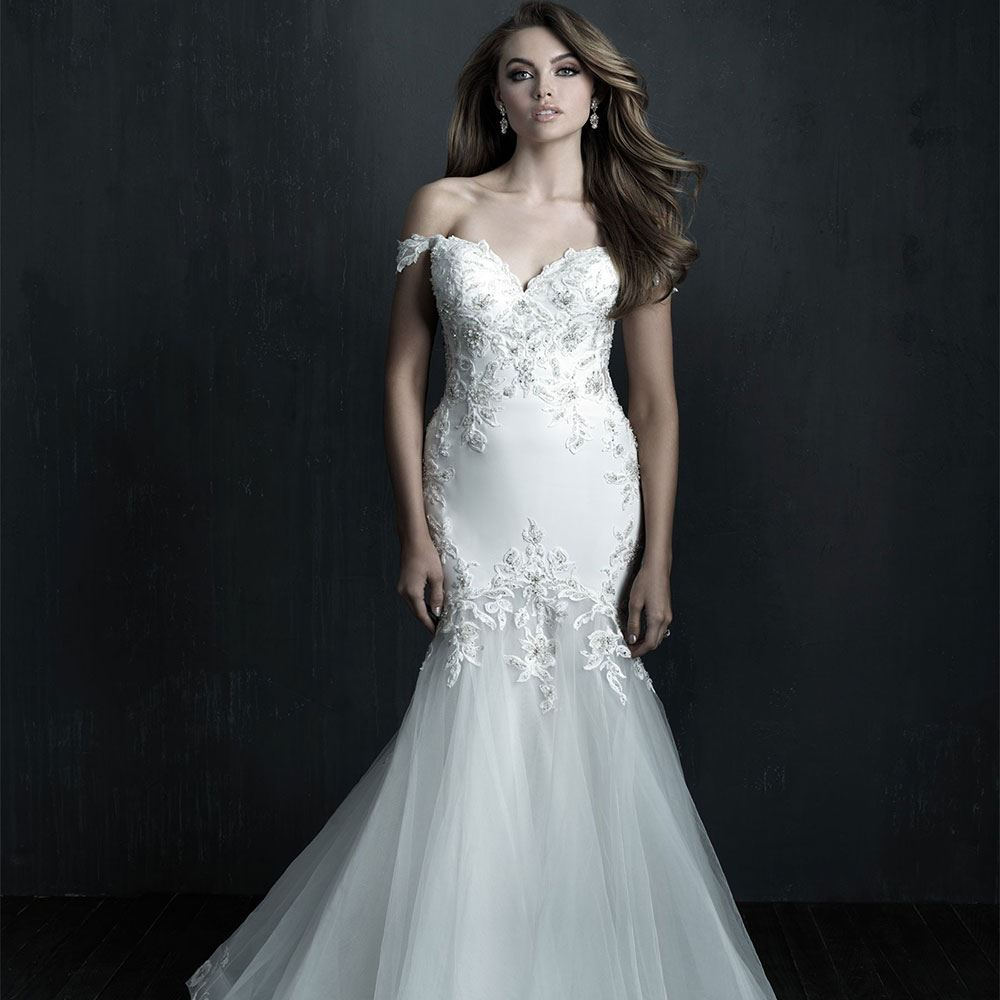 Bridal Boutique - Lewisville, the largest wedding dress shop ...