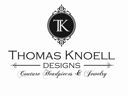 Jewelry: Thomas Knoell Designs