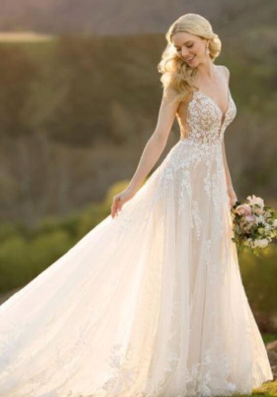 Bridal Boutique Lewisville The Largest Wedding Dress Shop In